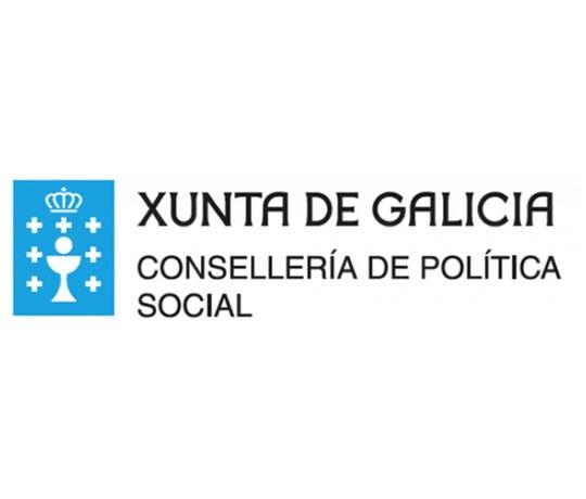 Xunta de Galicia. Consellería de política social